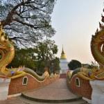 Lampang, Thailand — Stock Photo #48964153