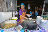 Lampang, Thailand — Stock Photo