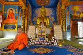 Phrae, tailandia — Foto de Stock