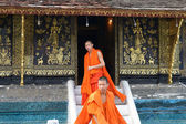 Luang Prabang, Laos — Stock Photo