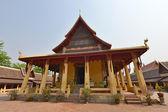 Vientiane, Laos — Stock Photo