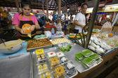 Bangkok, tajlandia — Zdjęcie stockowe