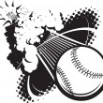 Постер, плакат: Sonic Boom Baseball