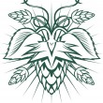 Постер, плакат: Hops Emblem