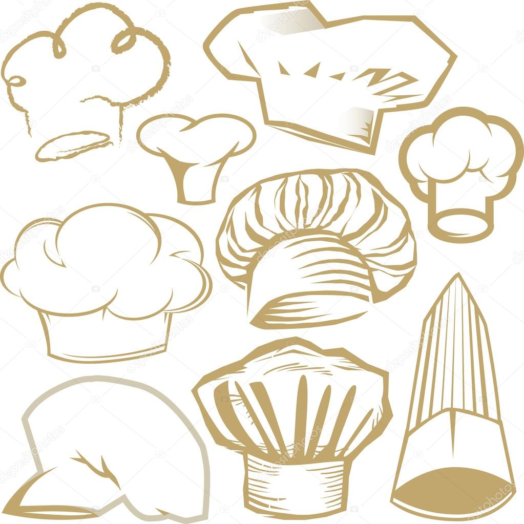 Chef Hat Icon Vector Chef Hat Icons And Symbols