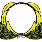 Banana Ring — Stock Vector #34562205