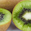 Stock Photo: Kivi fruit