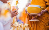 Thailand festival — Stock Photo