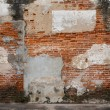 Old brick wall as background — Stock Photo #32484937