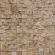 Ancient stone wall texture — Stock Photo #33551055