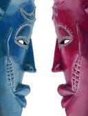 маска — Стоковое фото