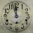 Clock face — Stock Photo #38213139