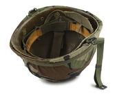 Helmet military — Stock Photo
