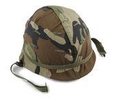 Helmet military — Stockfoto