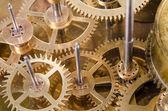 Clockwork — Stock Photo