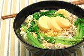 Noodles. — Stock Photo