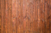 A wooden fence texture — Stock Photo