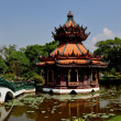 Samut Prakan, Thailand: Ancient Siam Thai Heritage Park — Stock Photo