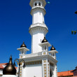 Georgetown, Malaysia: Masjid Kapitane Keling Mosque — Stock Photo #35023517