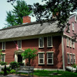 Stock Photo: Sudbury, MA: 1716 Wayside Inn