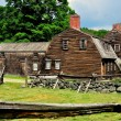 Lincoln, MA: 1732 Hartwell Tavern — Stock Photo #35090133