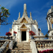 Phetchaburi, Thailand: 1859 Royal Palace — Stockfoto