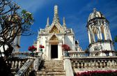 Phetchaburi, Thailand: 1859 Royal Palace — Stock Photo