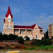 Pengzhou, China: Pengzhou Christian Church — Stockfoto