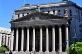 NYC: New York State Supreme Court Building — Stock Photo
