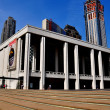 Stock Photo: NYC: David I.Koch Theatre at Lincoln Center