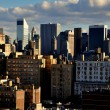 NYC:  Midtown Manhattan Skyline — Photo