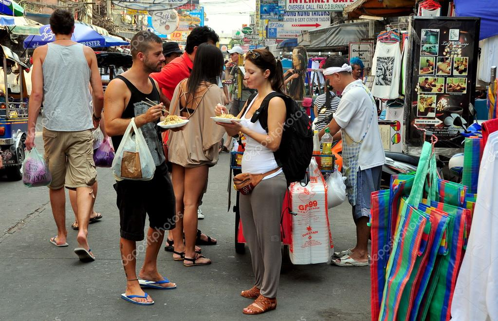 Что одевают в таиланде