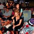 Chiang Mai, Thaland: People Getting Massaged — Stock Photo
