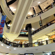 Stock Photo: Pattaya, Thailand: Festival Shopping Mall Modern Atrium