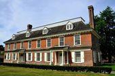 1693 Philipsburg Manor in Yonkers, NY — Stock Photo