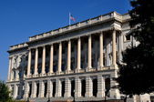 Washington, DC: U.S. Capitol Building — Stock Photo