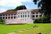 Singapore: Fort Canning Centre — Stock Photo