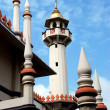 Singapore: Masjid Sultan Singapura Mosque — Stock Photo #45648331
