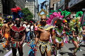 NYC: 2014 Gay Pride Parade — Stock Photo