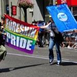 ������, ������: NYC: 2014 Gay Pride Parade