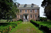 1748 Van Cortlandt Manor in NYC — Stock Photo