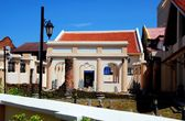 Georgetown, Malaysia: Masjid Kapitane Keling, Mosque — Stock Photo