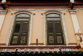 Melaka, Malaysia: Baba Nyonya Heritage Museum — Stock Photo