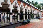 Kuala Lumpur, Malaysia: Masjid Jamek — Stock Photo
