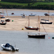 Stock Photo: Boats in Cornwall