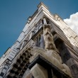 Cathedral of Genoa — Stock Photo