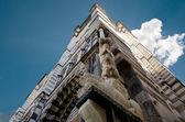 Katedralen i genua — Stockfoto
