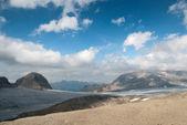 Glacier in Switzerland — Stock Photo