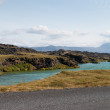 Myvatn Lake — Stock Photo #32894795