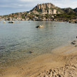 Stock Photo: Sein Sardinia
